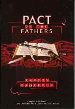 PACT OF THE FATHERS. Ramsey Campbell