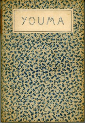 YOUMA: THE STORY OF A WEST-INDIAN SLAVE. Lafcadio Hearn
