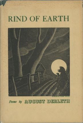 RIND OF EARTH. August Derleth