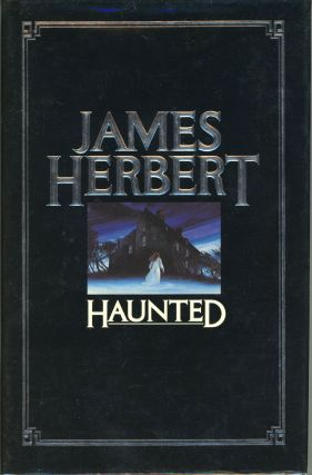 HAUNTED. James Herbert