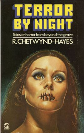 TERROR BY NIGHT. Chetwynd-Hayes
