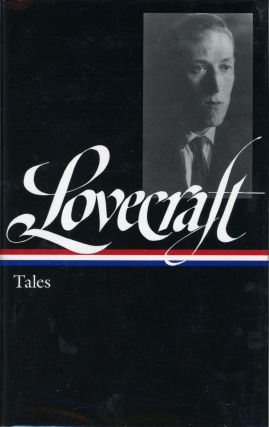 TALES. Lovecraft