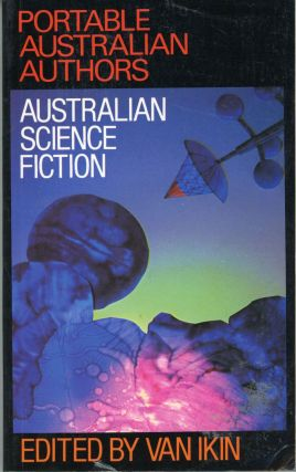 AUSTRALIAN SCIENCE FICTION. Van Ikin