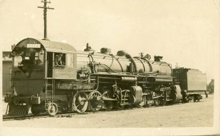 Railroads; Southern Pacific; Sierra Nevada] Mallet compound S. P. freight engine Sierra grade....