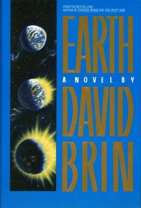 EARTH. David Brin