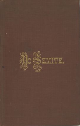 Yo Semite and other poems. By Jean Bruce Washbvurn. JEAN BRUCE WASHBURN