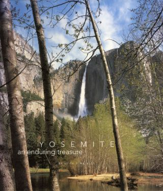 Yosemite an enduring treasure by Keith S. Walklet. KEITH S. WALKLET
