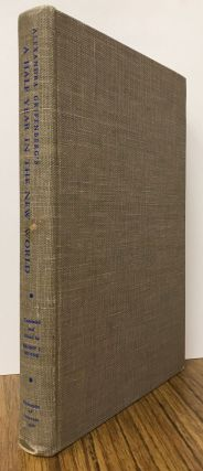 Alexandra Gripenberg's a half year in the new world miscellaneous sketches of travel in the...