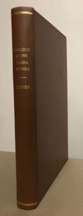 """The Rocks of the Sierra Nevada"" In: Fourteenth Annual Report of the United States Geological..."