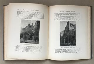 """The Yosemite, Alaska, and the Yellowstone. By William H. Wiley and Sara King Wiley. Reprinted from """"Engineering."""""""