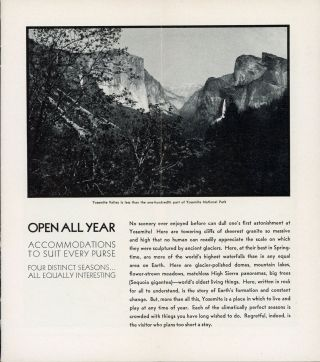 Yosemite and its Big Trees ... [cover title].