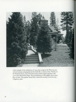 The Western wilderness of North America[.] Photographs by Herbert W. Gleason[.] Introduction & Commentary by George Crossette[.] With a foreword by Stewart L. Udall.