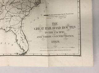 THE POLICY OF EXTENDING GOVERNMENT AID TO ADDITIONAL RAILROADS TO THE PACIFIC, BY GUARANTEEING INTEREST ON THEIR BONDS. REPORT OF THE MAJORITY OF THE SENATE COMMITTEE ON PACIFIC RAILROAD, FEBRUARY 19, 1869.