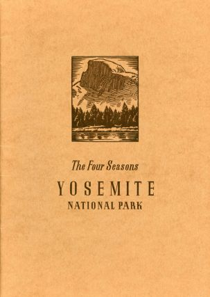 The four seasons in Yosemite National Park. A photographic story of Yosemite's spectacular...