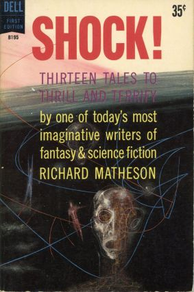 SHOCK! Richard Matheson