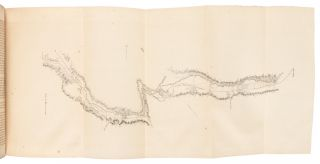 Report of the exploring expedition to the Rocky Mountains in the year 1842, and to Oregon and north California in the years 1843-'44. By Brevet Captain J. C. Frémont, of the Topographical Engineers, under the orders of Col. J. J. Abert, Chief of the Topographical Bureau. Printed by order of the Senate of the United States.