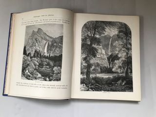 Picturesque journeys in America of the Junior Tourist Club. Edited by the Rev. Edward T. Bromfield. Profusely illustrated.