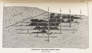 THE METALLIC WEALTH OF THE UNITED STATES, DESCRIBED AND COMPARED WITH THAT OF OTHER COUNTRIES. By J. D. Whitney.