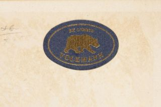 REMINISCENCES OF A RANGER OR EARLY TIMES IN SOUTHERN CALIFORNIA. By Major Horace Bell.