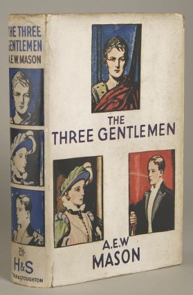 THE THREE GENTLEMEN. Mason