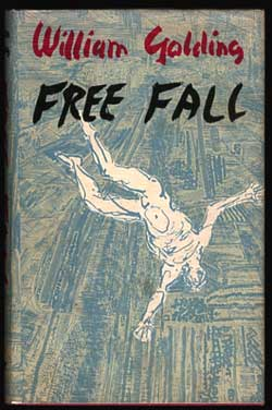 FREE FALL. William Golding