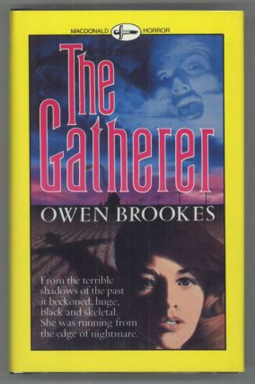 THE GATHERER. Owen Brookes, Dulan Friar Whilberton Barber