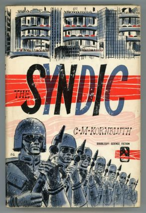 THE SYNDIC.