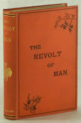 THE REVOLT OF MAN