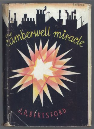 THE CAMBERWELL MIRACLE.