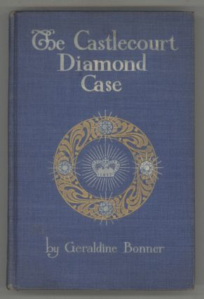 THE CASTLECOURT DIAMOND CASE: BEING A COMPILATION OF THE STATEMENTS BY THE VARIOUS PARTICIPANTS...