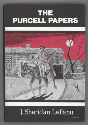 THE PURCELL PAPERS. Le Fanu, Sheridan