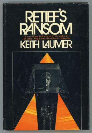 RETIEF'S RANSOM. Keith Laumer