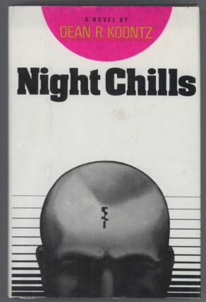 NIGHT CHILLS. Dean Koontz