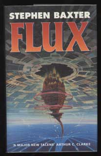 FLUX. Stephen Baxter