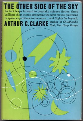 THE OTHER SIDE OF THE SKY. Arthur C. Clarke