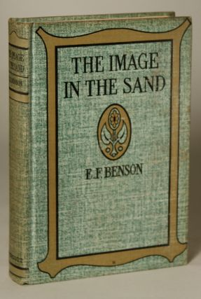 THE IMAGE IN THE SAND. Benson