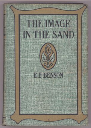 THE IMAGE IN THE SAND ...