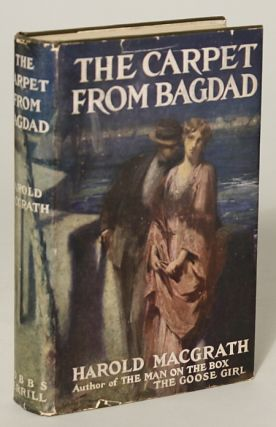 THE CARPET FROM BAGDAD. Harold MacGrath