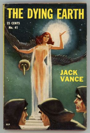 "THE DYING EARTH. John Holbrook Vance, ""Jack Vance."""