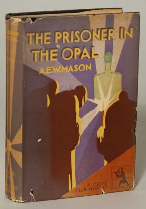 THE PRISONER IN THE OPAL. Mason